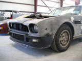 1976 Aston Martin V8 Serie III 5 Speed ZF Manual Transmission AMV8